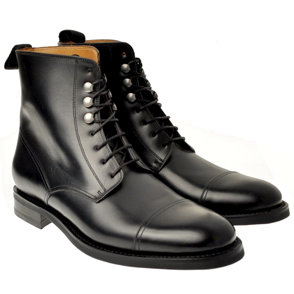 Mano Boots